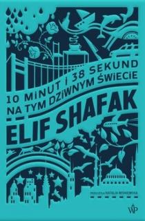 """""""10 minut i 38 sekund na tym dziwnym świecie"""" - spotkanie DKK 23.04.2021r."""