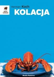 """""""Kolacja"""" - spotkanie DKK 28.08.2019r."""