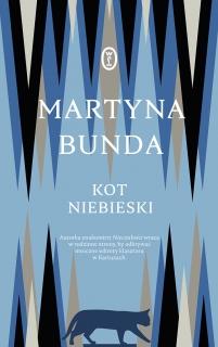"""""""Kot niebieski"""" - spotkanie DKK 18.12.2019r."""