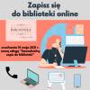 Samodzielny zapis czytelnika online