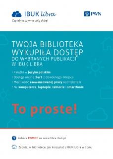 IBUK LIBRA – Wirtualna czytelnia czynna całą dobę!