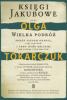 książki Olgi Tokarczuk